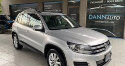 Volkswagen Tiguan Sport & Style 2014