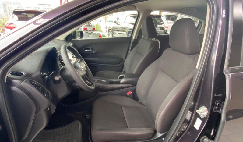 Honda HR-V 2016 full