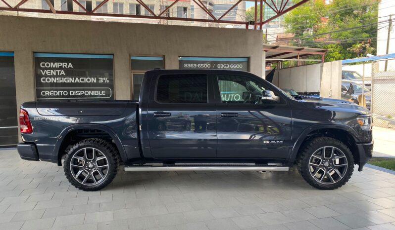 Dodge RAM Laramie 2020 full