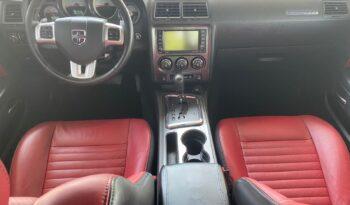 Dodge Challenger Rallye RedLine 2014 full