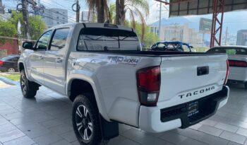 Toyota Tacoma 2019 full