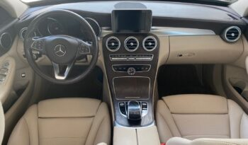 Mercedes Benz Clase C C200 CGI Exclusive 2015 full