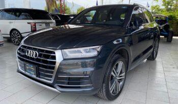Audi Q5 Elite 2018 full