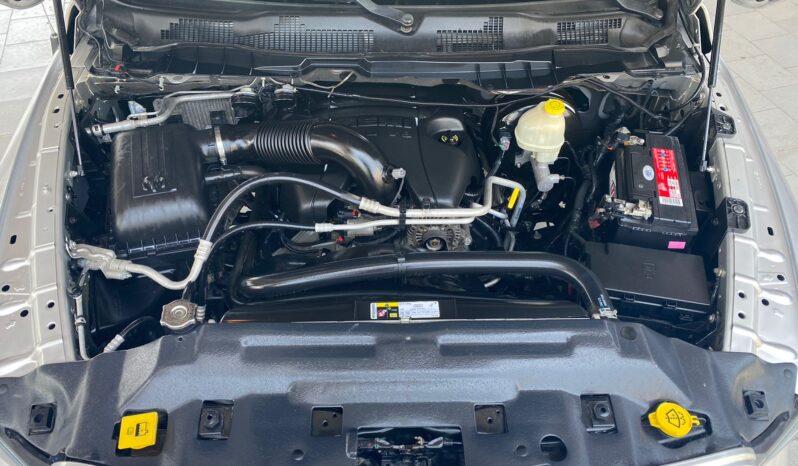 Dodge RAM RT 2016 full