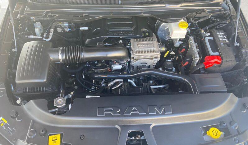 Dodge RAM 2021 full
