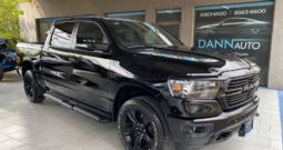Dodge RAM 2021