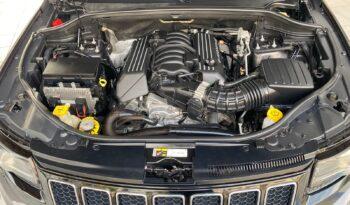Jeep Grand Cherokee SRT8 2016 full