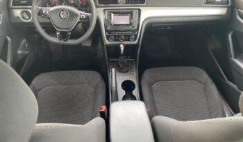 Volkswagen Passat Comfortline 2016 full