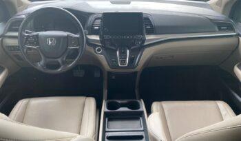 Honda Odyssey EXL 2018 full
