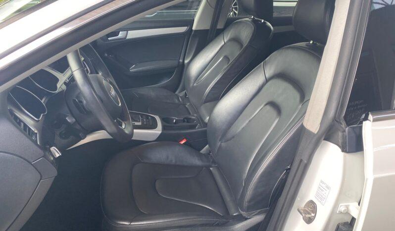 Audi A5 2012 full