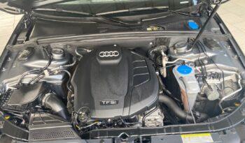 Audi A4 Trendy 2014 full