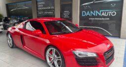 Audi R8 Coupe 2009