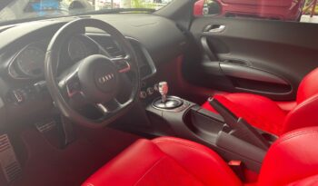 Audi R8 Coupe 2009 full