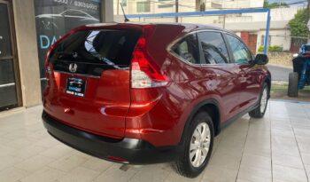 Honda CR-V EX 2014 full