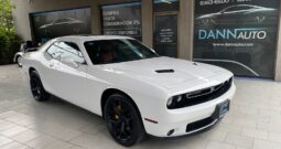 Dodge Challenger Black Line 2015