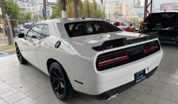 Dodge Challenger Black Line 2015 full
